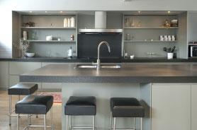 keukenspuiterij Bleiswijk